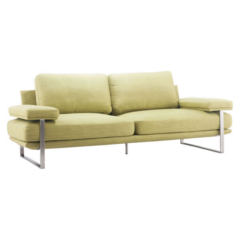 MOVALIA -JONKOPING SOFA (LIME)